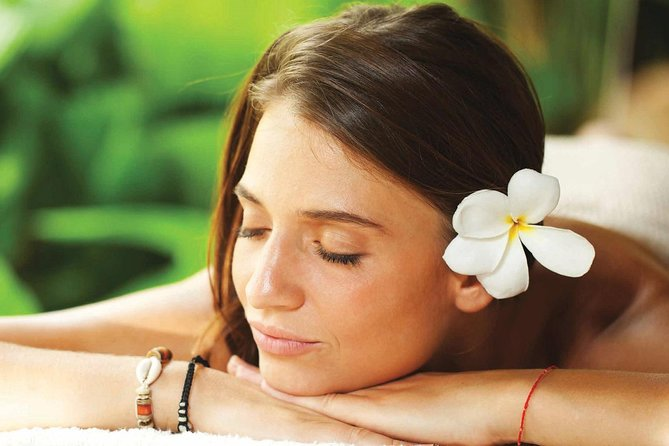 90 minutes Of Traditional Balinese Massage Spa At Nusa Dua