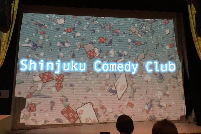 Shinjuku Comedy Club