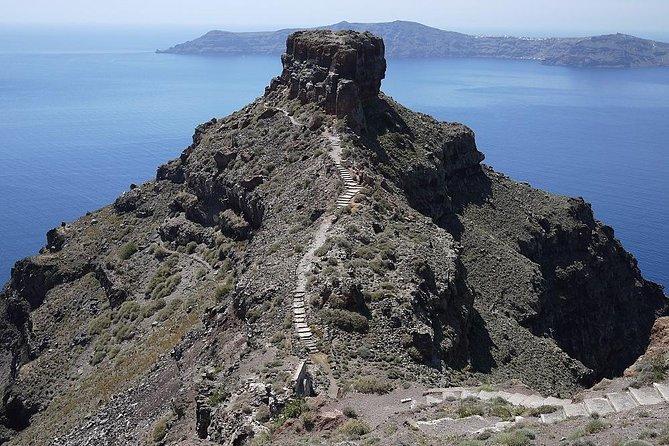 Santorini Day-trip Famous Spot 5Hours