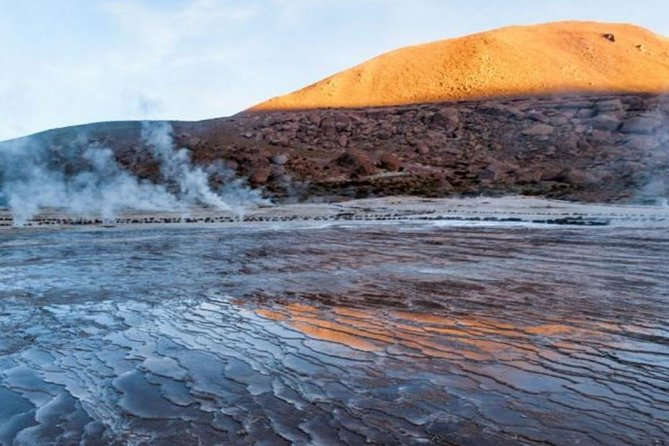 El Tatio Geysers and Machuca Village Day Trip photo 7