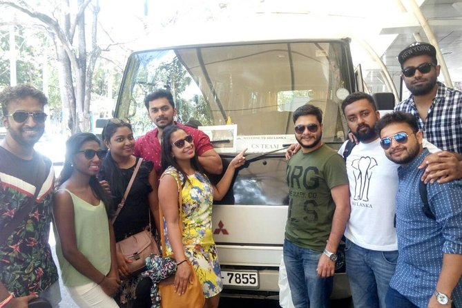 Kandy Day Tour By Private Vehicle photo 2