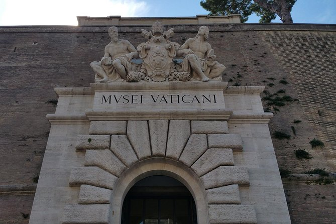 Guided Experience in Vatican Museums and Sistine Chapel with fast access