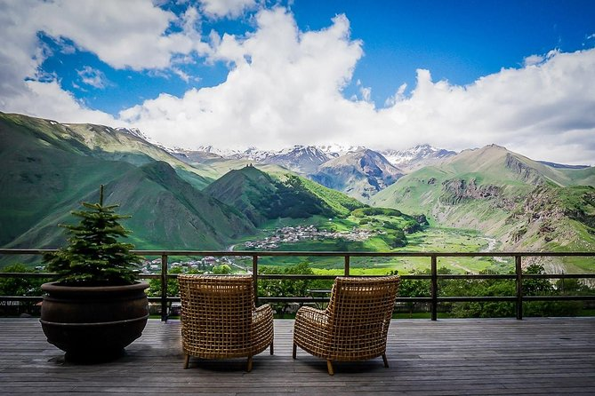 Amazing Day Trip Gudauri & Kazbegi With Lunch at Rooms Hotel from Tbilisi photo 28