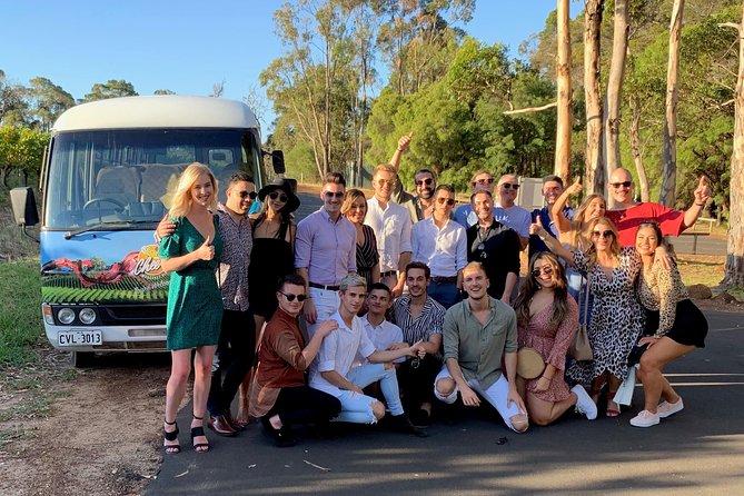 Margaret River Tour: The Full Bottle