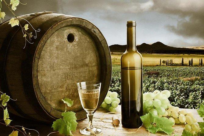 Ancient Ephesus Private Tour from Kusadasi with Wine Tasting