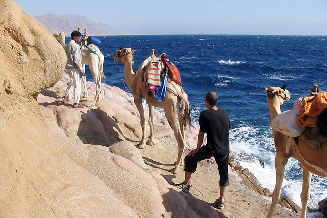 Blue Hole National Park by Bus - Sharm El Sheikh photo 16