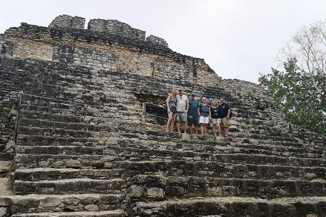Chacchoben Mayan City Tour With Certified Guide