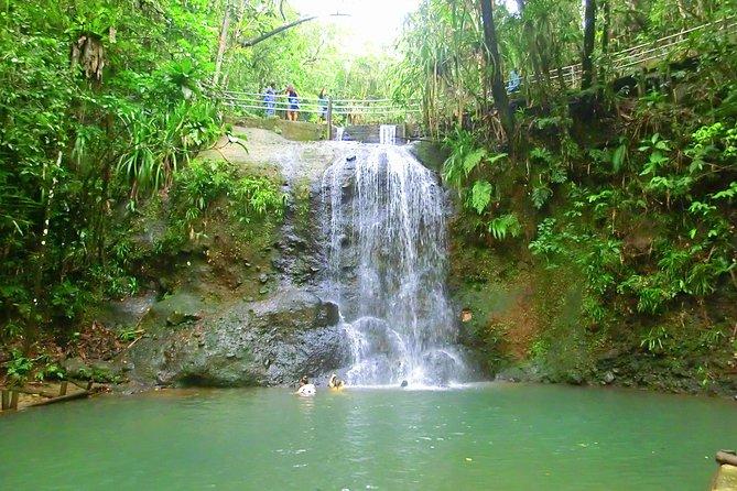 Customized Suva day tour