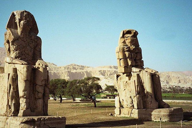 Day Tour To East And West Bank Of The Nile In Luxor photo 3