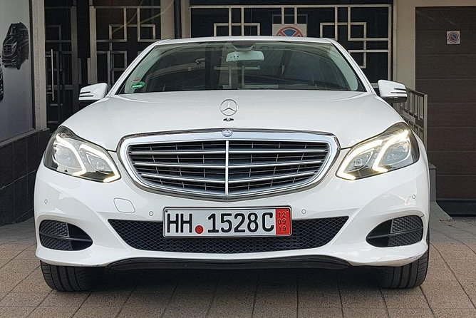 Sofia One-Way Private Airport Transfer