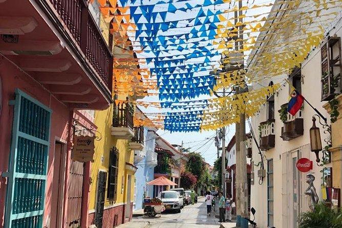 Cartagena Charming City