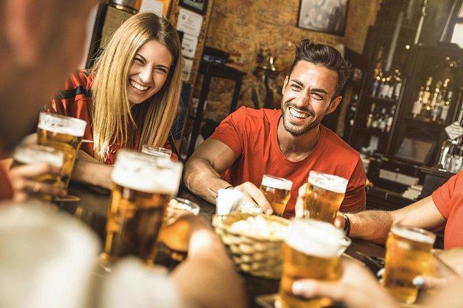 Private: Polish Craft Beer Tasting