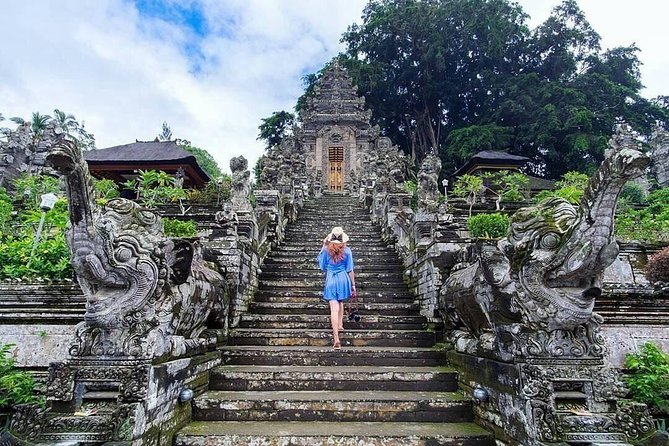 Hidden Gems Bali Tour - Private Tour with Wifi onboard photo 3