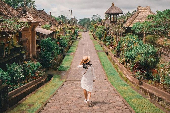 Hidden Gems Bali Tour - Private Tour with Wifi onboard photo 7