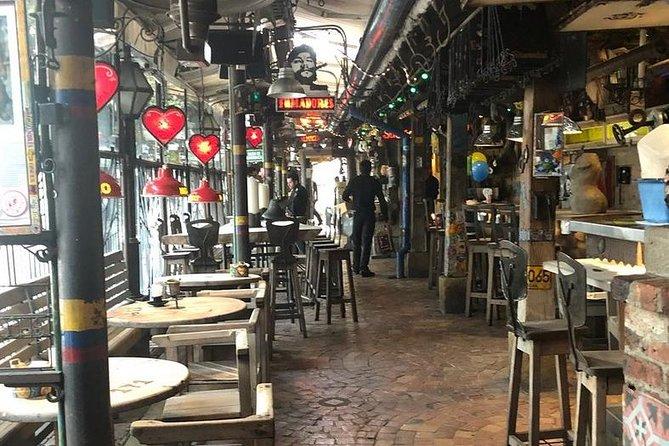 Andres Carne de Res Restaurant Round-Trip Transfer Private Tour