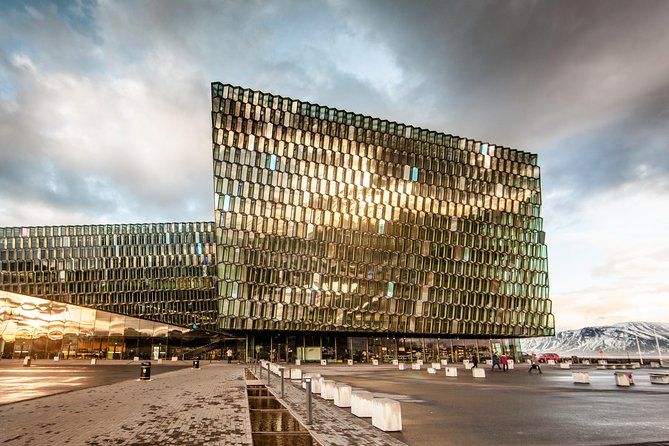 Harpa Guided Tour photo 2