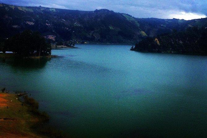 Full Day Trip to Lake Wonchi