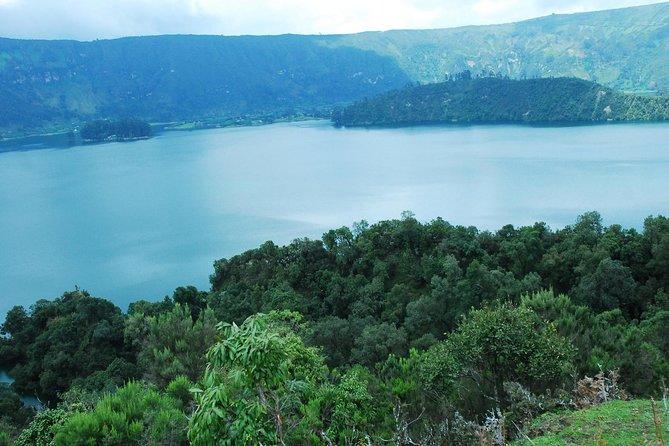 Two days Lake Wenchi and Menagesha Forest