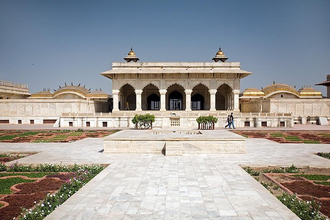 Private Taj Mahal Full day Agra tour by car from Delhi with multiple tour option photo 7
