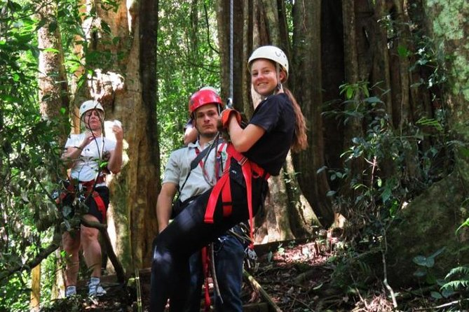 The Original Canopy Tour Monteverde
