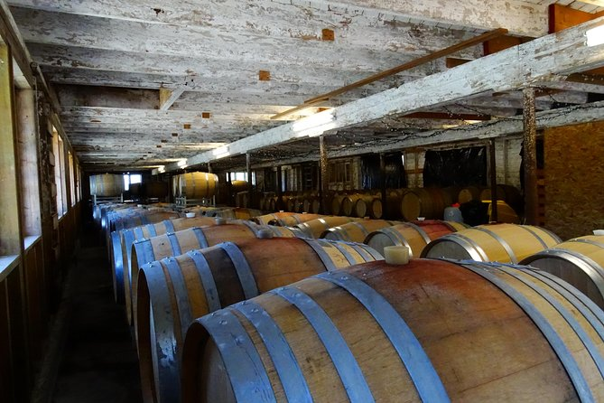 Private Tour: Fraser Valley Wine Country Day Trip from Vancouver photo 8