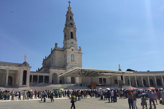 Fatima Tour from Lisbon