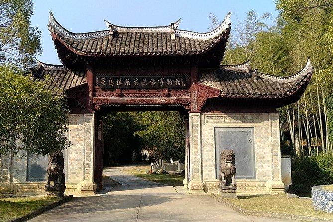 All inclusive Jingdezhen -1st Porcelain city 1 day private tour-No shopping