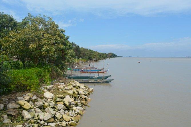 Half Day: Santay Island & Guayaquil History, Nature and Traditions