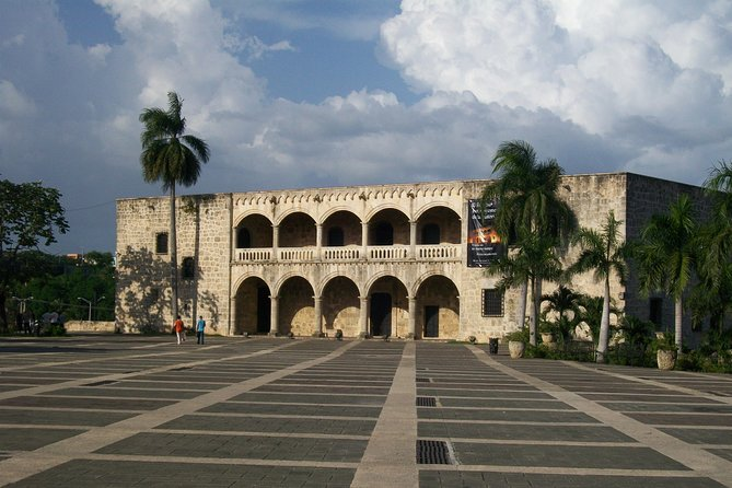 Santo Domingo Day Trip From Punta Cana