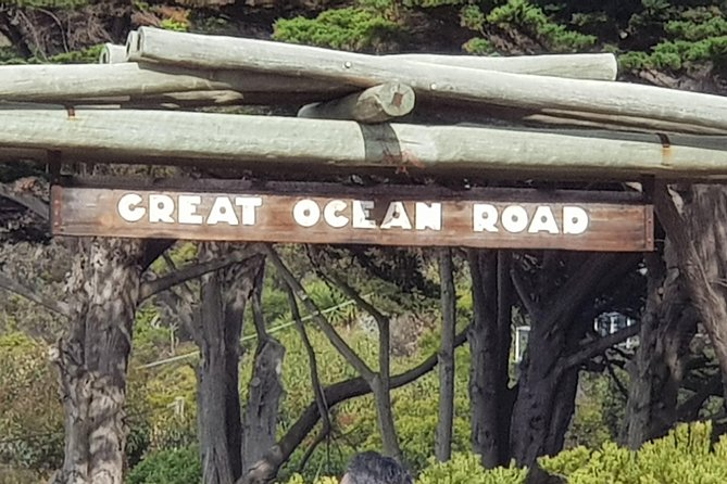 2 Day Great Ocean Road Tour from Melbourne