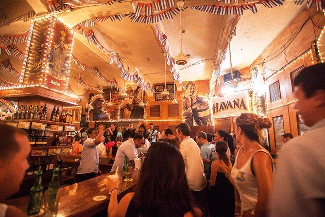 Bars Route: Regueton, Salsa and Champeta