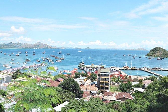 Labuan Bajo Half-day Tour Experience at Melo Hilltop Village
