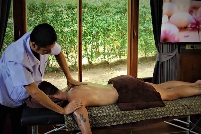 Swedish (Oil) Massage Course