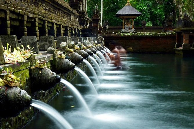 Private tour ubud