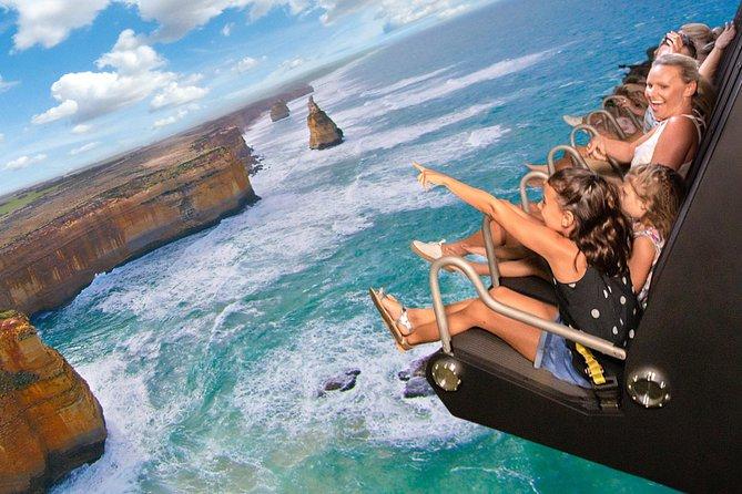 Dreamworld Theme Park Gold Coast Tickets