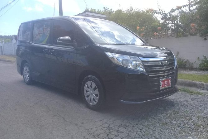 Sandals South Coast Private Transfers from Montego Bay Airport