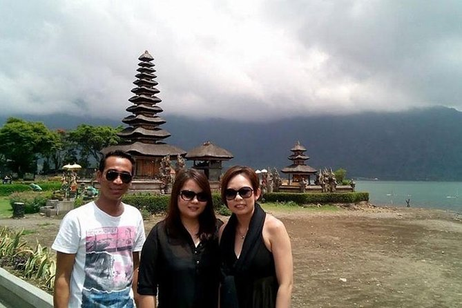 Bali Full Day Tour – North Bali Tour