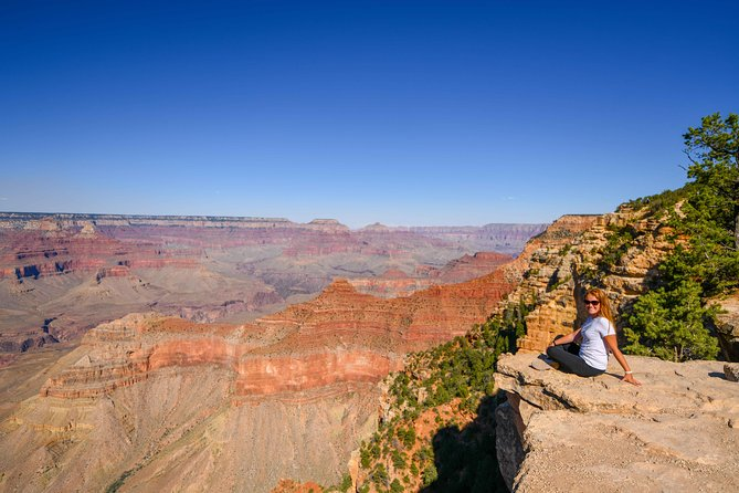 Private Grand Canyon South Rim Tour with Photographer from Las Vegas photo 8