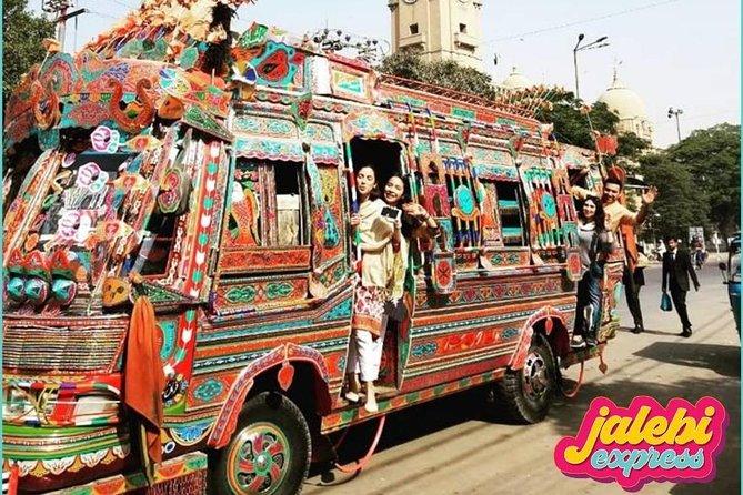 Meethi Jalebi Tour