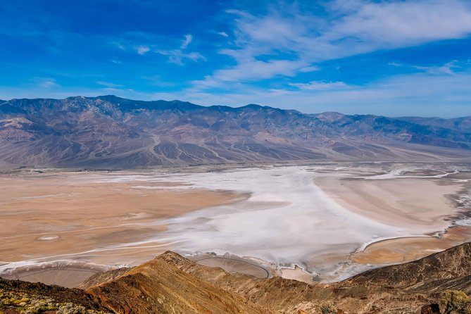 Private Death Valley Tour with Photographer from Las Vegas photo 8