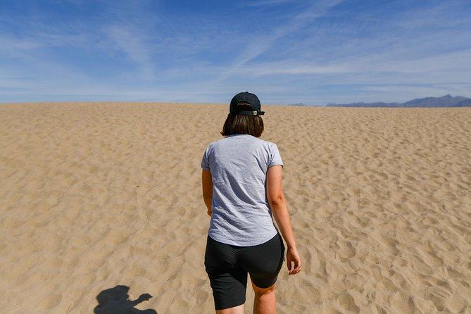 Private Death Valley Tour with Photographer from Las Vegas photo 9