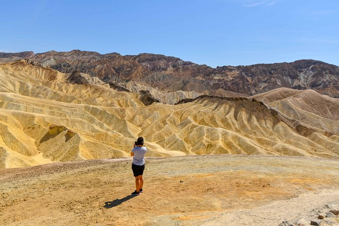 Private Death Valley Tour with Photographer from Las Vegas photo 12