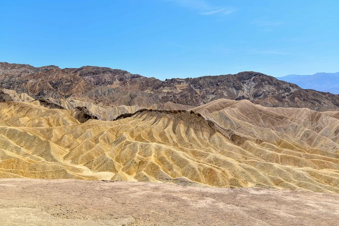 Private Death Valley Tour with Photographer from Las Vegas photo 10