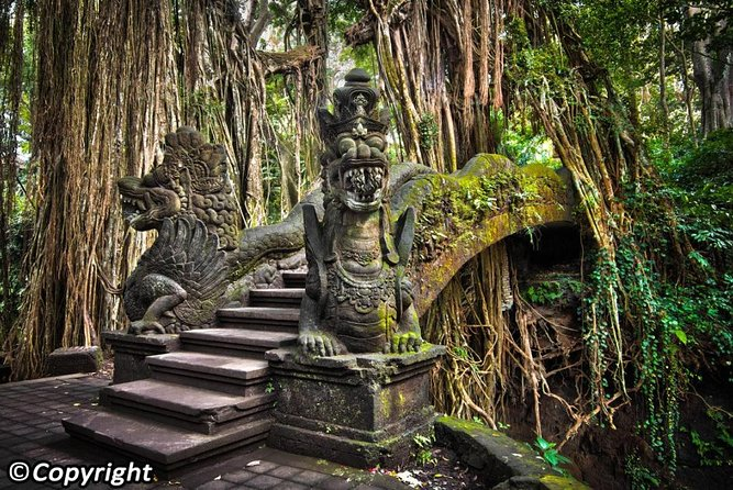 Ubud Private Tour