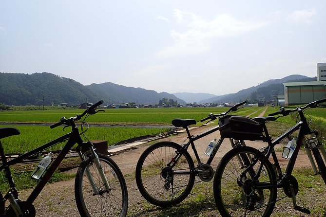 Morning Cycling Tour in Hida-Furukawa photo 10