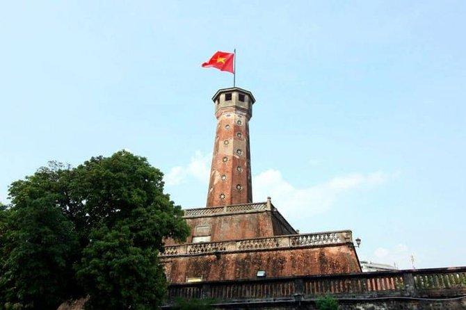 Discover Thang Long Citadel