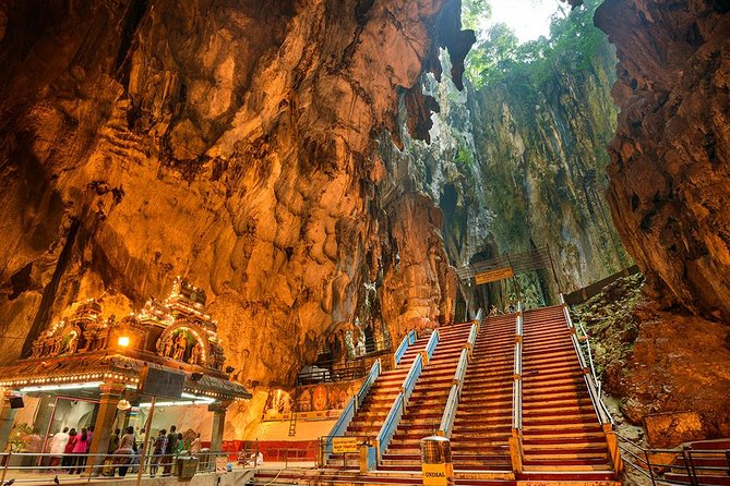 Malaysia Countryside and Batu Caves Tour