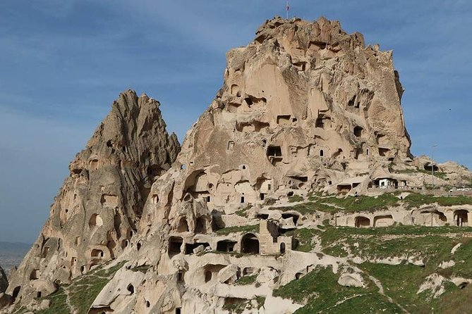 [Private] A Tour Guide for A Cappadocia Customized Tour photo 3
