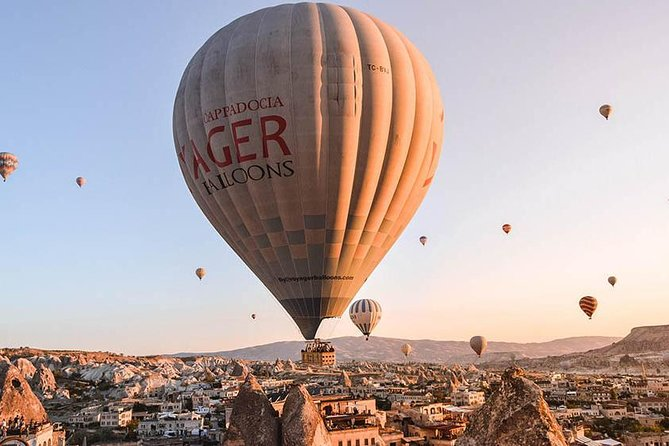 [Private] A Tour Guide for A Cappadocia Customized Tour photo 1