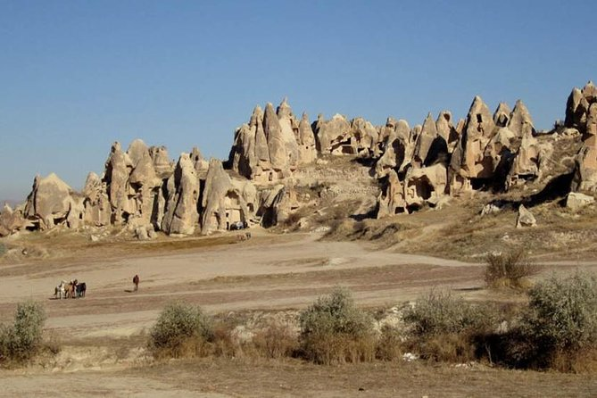 [Private] A Tour Guide for A Cappadocia Customized Tour photo 4